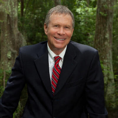 Dr. Michael Whalen a Virginia Beach Chiropractor